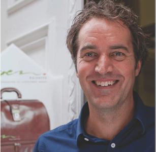 Energie Architect Ron Stet - CoenDoen