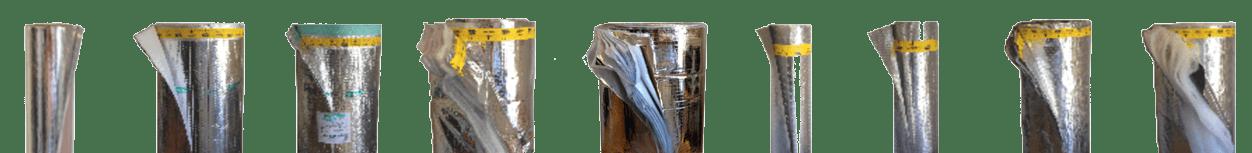 airflex isolatiefolies