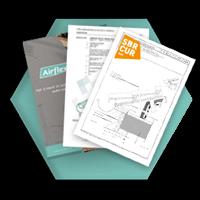 airflex sbr documenten