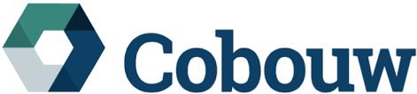logo cobouw in isolatiefolie artikel