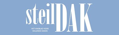 steildak dakrenovatie artikel logo