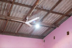 Airflex ondersteunt Avanthi Devi weeshuis Sri Lanka