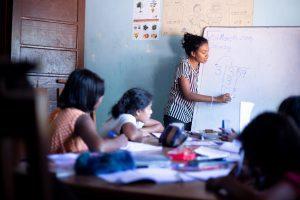 Airflex ondersteunt weeshuis Sri Lanka