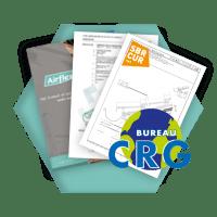 airflex isolatiefolie brochures en certificeringen