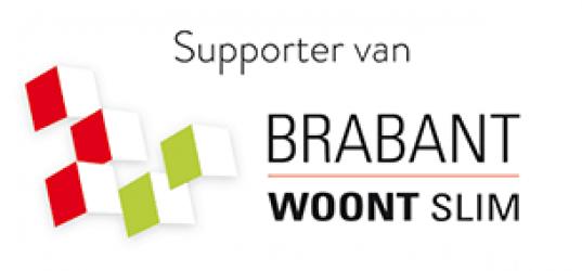 Airflex supporter van Brabant woont slim