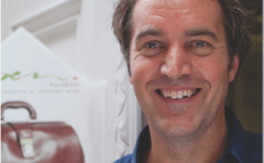Energiedokter Ron Stet – CoenDoen