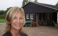 Anne van de Ven – B&B Puur