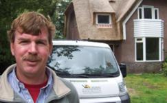 Rietdekker Richard van Zanten